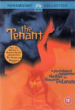 The Tenant  DVD Roman Polanski English Version