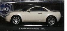 MOD AUTO - LANCIA NUOVA FULVIA - 2003 - 1/43