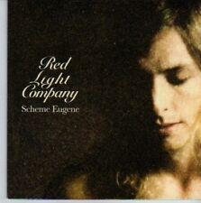 (DE253) Red Light Company, Scheme Eugene - 2008 DJ CD
