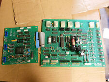 WACKY WHEELS AMUTRONICS  MPU SET   ARCADE PCB board part  c96