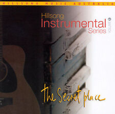 Hillsong - The Secret Place - NEW CD STILL SEALED