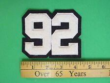 Letterman Jacket Patch 92