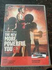Les Mills BodyPump 67 - Booklet/Dvd Only