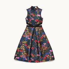 H&M Floral A-Line Dresses for Women
