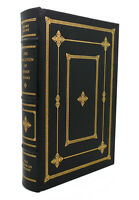 Henry Adams THE EDUCATION OF HENRY ADAMS Franklin Library 1st Edition 1st Printi