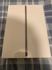 Apple iPad 9th Generation 10.2-inch (2021) 64GB Wi-Fi + Cellular - Space Grey