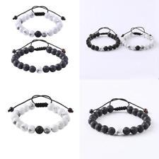 2 Piece His And Hers Bracelets Long Distance Relationship Couples Love Bracelet