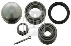 Original Febi BILSTEIN Wheel Bearing Kit 05386 for Audi VW