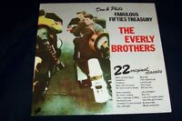 THE EVERLY BROTHERS  LP 22 ORIGINAL CLASSICS ''GREAT/CONDITION''LOOK''