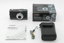 【TOP MINT ALMOST UNUSED IN BOX】 Fujifilm NATURA CLASSICA Point Shoot From JAPAN