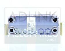 VAILLANT eco MAX VUW 824 828 E & VUW 246 286 E-C DHW Scambiatore di calore 065053