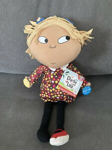 Charlie And Lola Tv Movie Character Toys For Sale In Stock Ebay