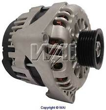 ALTERNATOR(8550)CHEVY SILVERADO 1500,2500,3500/GMC SIERRA 1500,2500/6-GROOVE PUL
