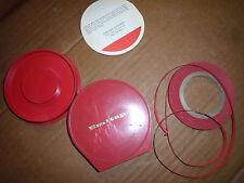 Emitape di connessione per la modifica & Nastro magnetico registrazione Mulinello a Bobine in Plastica spoolwit