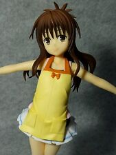 "Japanese Anime Girl ""Mikan Yuuki"" in ToLoveRu Darkness 19cm PVC Figure by FuRyu"