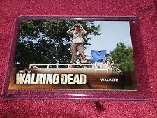 Walking Dead Trading Card Season 2 Andrea