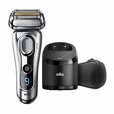 Braun Series 9 Wet and Dry Electric Shaver 9290cc