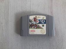 FIFA 99 N64 Cart Only Football Soccer