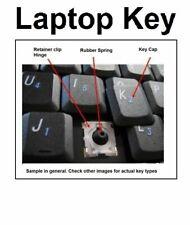 HP Compaq Presario CQ56,CQ62,G56,G62,G72 Series Keyboard  Replacement Key