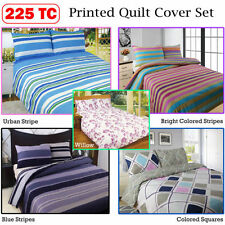 Private Collection Cotton Blend Quilt Covers