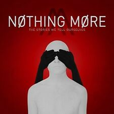 Nothing More - The Stories We Tell Ourselves [New CD]