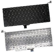 """MacBook Pro 13,3"""" A1279 A1280 Keyboard Tastatur UK MC700 MC724 MB990 MC374"""