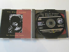 The Black Crowes – In Concert 1993  2CD