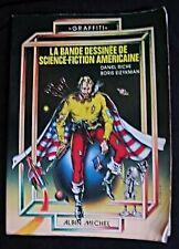 La bande dessinée de science-fiction américaine