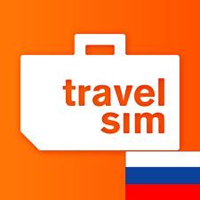 Prepaid TravelSim Sim Karte für Russland (SMS/Tel&Daten) mit 15 € (1GB-6€, LTE)