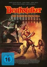 Deathstalker - The Warriors from Hell  [DVD]  Neu & OVP
