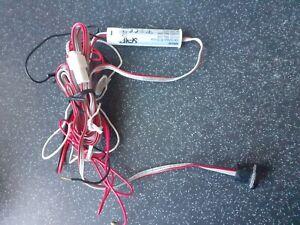 Self HZK230  IR Sensor Switch Dimmer