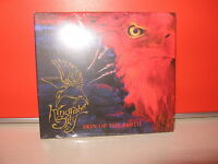 CD KINGFISHER SKY - SKIN OF THE EARTH - SEALED SIGILLATO
