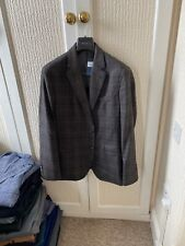 Men's Hackett Wool Blazer Jacket New UK 42 EU 52