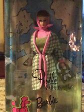 Vintage Poodle Parade 1965 Fashion and Doll Reproduction Barbie NIB