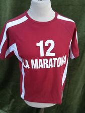 T-shirt Maglietta TORINO  La Maratona 12 in campo VINTAGE