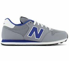 New Balance Lifestyle GM500 GM500TRS Uomo Sneaker Casual Sport Scarpe Grigio