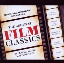 Greatest Film Classics 5099963108422 by Royal Philharmonic O CD