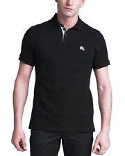 Burberry Brit Men's Classic Fit Checker Polo Shirt S,M,L,XL,XXL