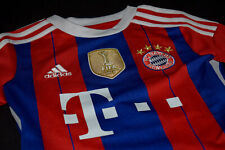 Adidas Bayern München Trikot Jersey Camiseta Maglia Maillot Shirt Götze D 140  S