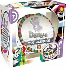 Asmodee Dobble des marques