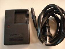 Genuine Olympus Camera LI-42B Battery LI-40C Charger 850SW FE20 TG310 TG320 more