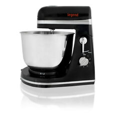 Electric Stand Mixer, 3.5L Bowl  & Beaters, Dough Hooks