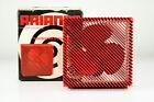 Vortice Ariante Lüfter Marco Zanuso Design Ventilator Fan Vintage NOS 1970er