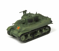 S-Model 1/72 PLA M5A1 Stuart Light Tank Finished Model #CP0666