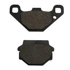 Brake Pads Rear Left//Right for SUZUKI LT-A500FK2//FK3 Vinson 4WD 2002-2003