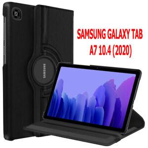 Housse Etui 360° Rotatif Rotation Samsung Galaxy Tab A7 10.4 (2020) SM-T500
