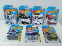 Hot Wheels Lot of 7