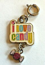 NEW Candy Lovers Charm it! High Intencity charm for bracelet/necklace *FREE SHIP