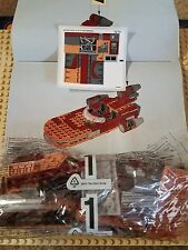 LEGO STAR WARS SPEEDER BRAND NEW FROM SEALED , RETIRED, MOS EISLEY CANTINA 75052