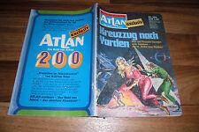 ATLAN exclusiv  # 199 / 40 -- KREUZZUG nach YARDEN //  1. Auflage 1975